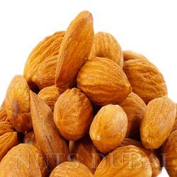 Almonds Plain