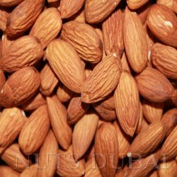 Almonds Kernel Plain