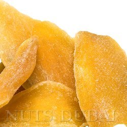 Mango Dried Sweetened