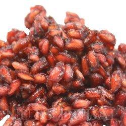 pomegranates dried