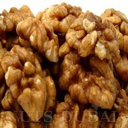 Walnuts Peeled